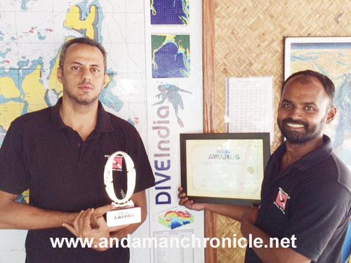 Award Dive India