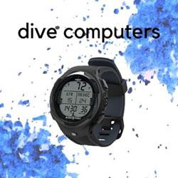 Dive Computers